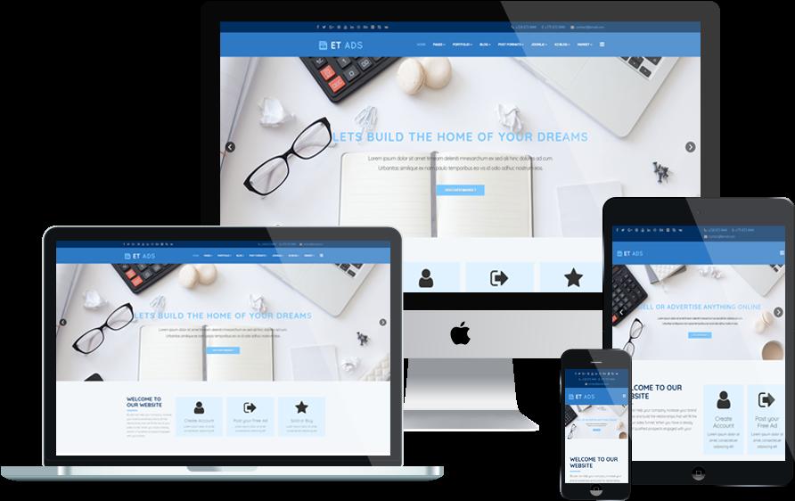 Dg2web Webdesigner Website Responsive 4 Formats
