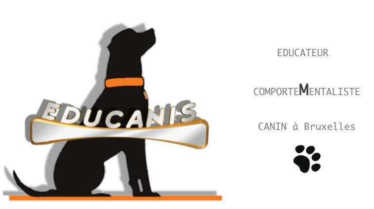Clic on me !  Educanis ComporteMentaliste pour chiens